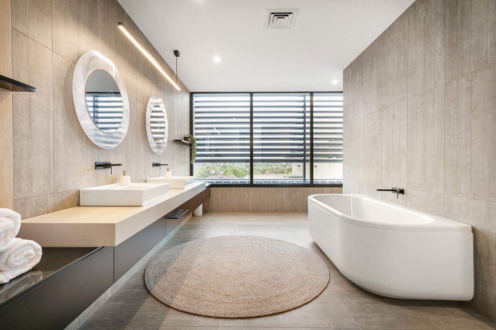 Inside-bath